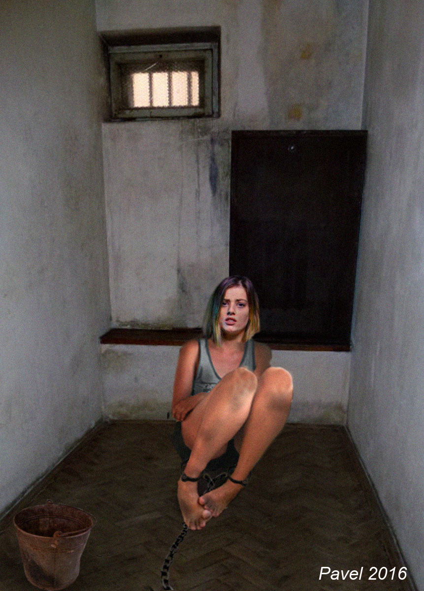 death row girl by paveln-da39od5