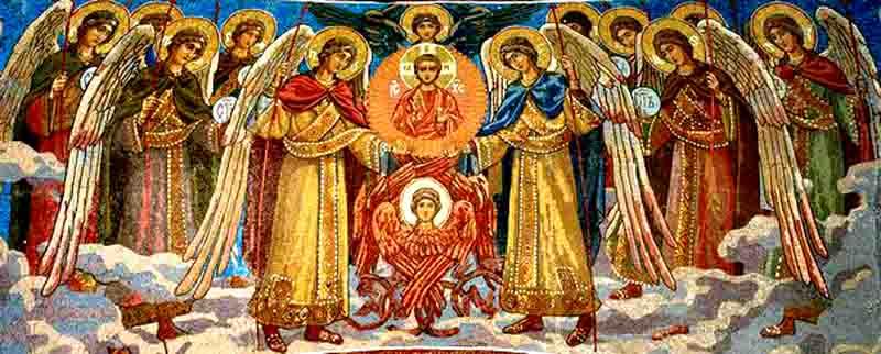 ანგელოზები