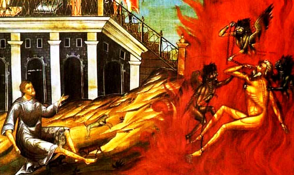 აბრაამის წიაღი