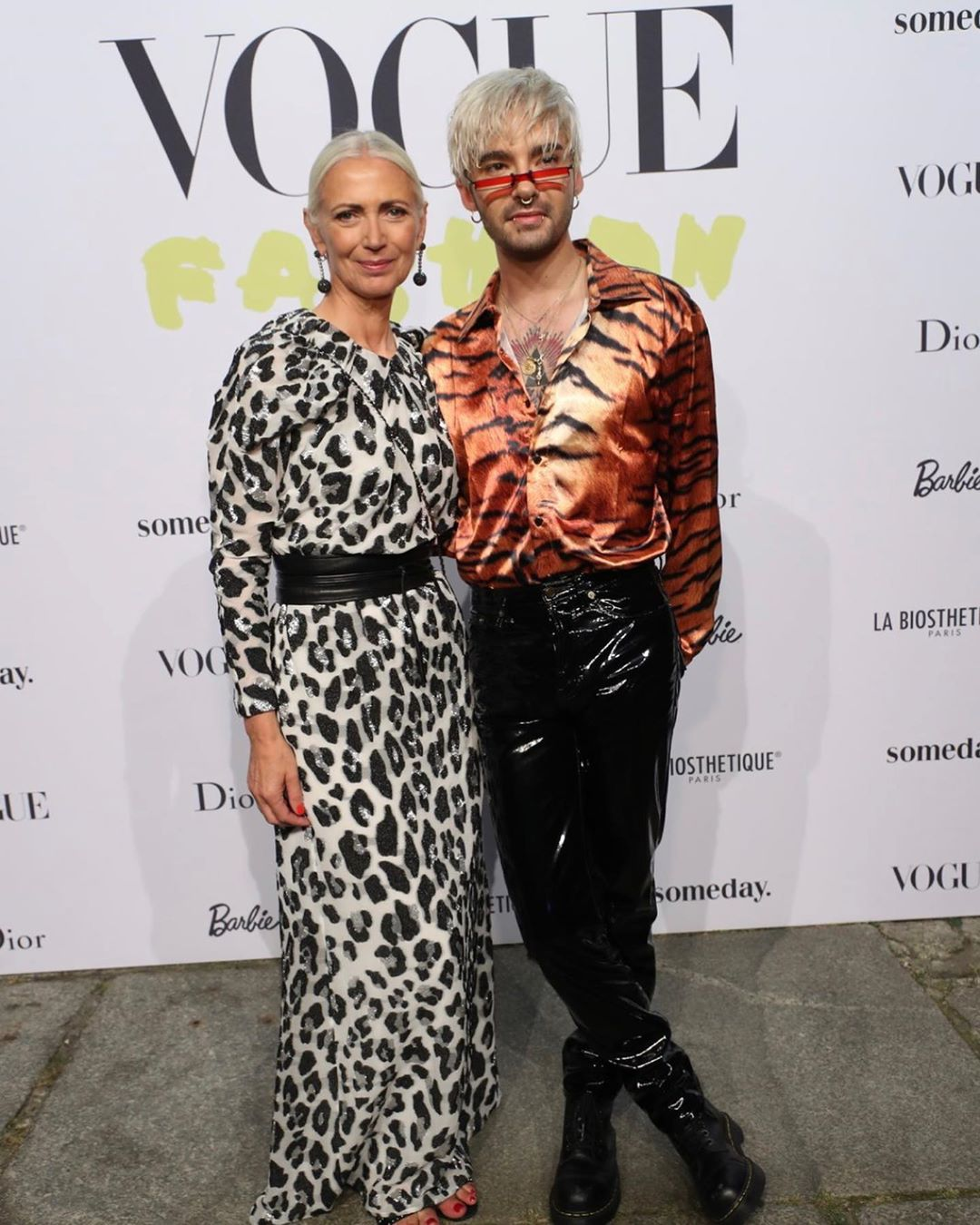 05.07.19 - Vogue Fashion Party, Berlin