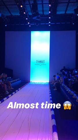 06.07.19 - Bill's fashion show, Berlin