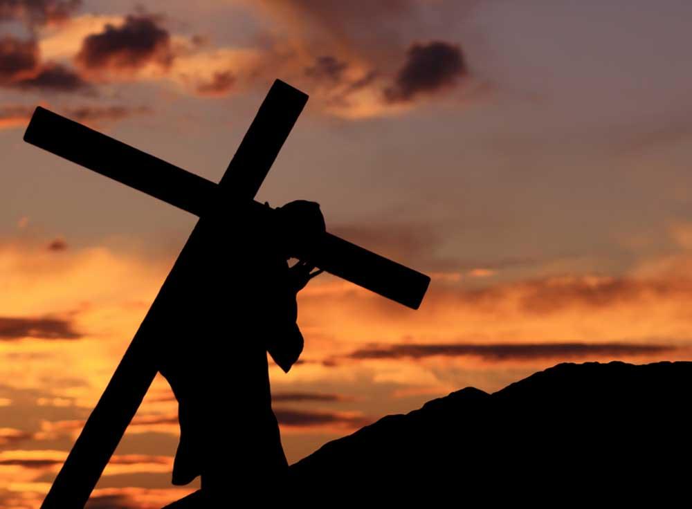 ქრისტიანთა ნუგეშისცემა
