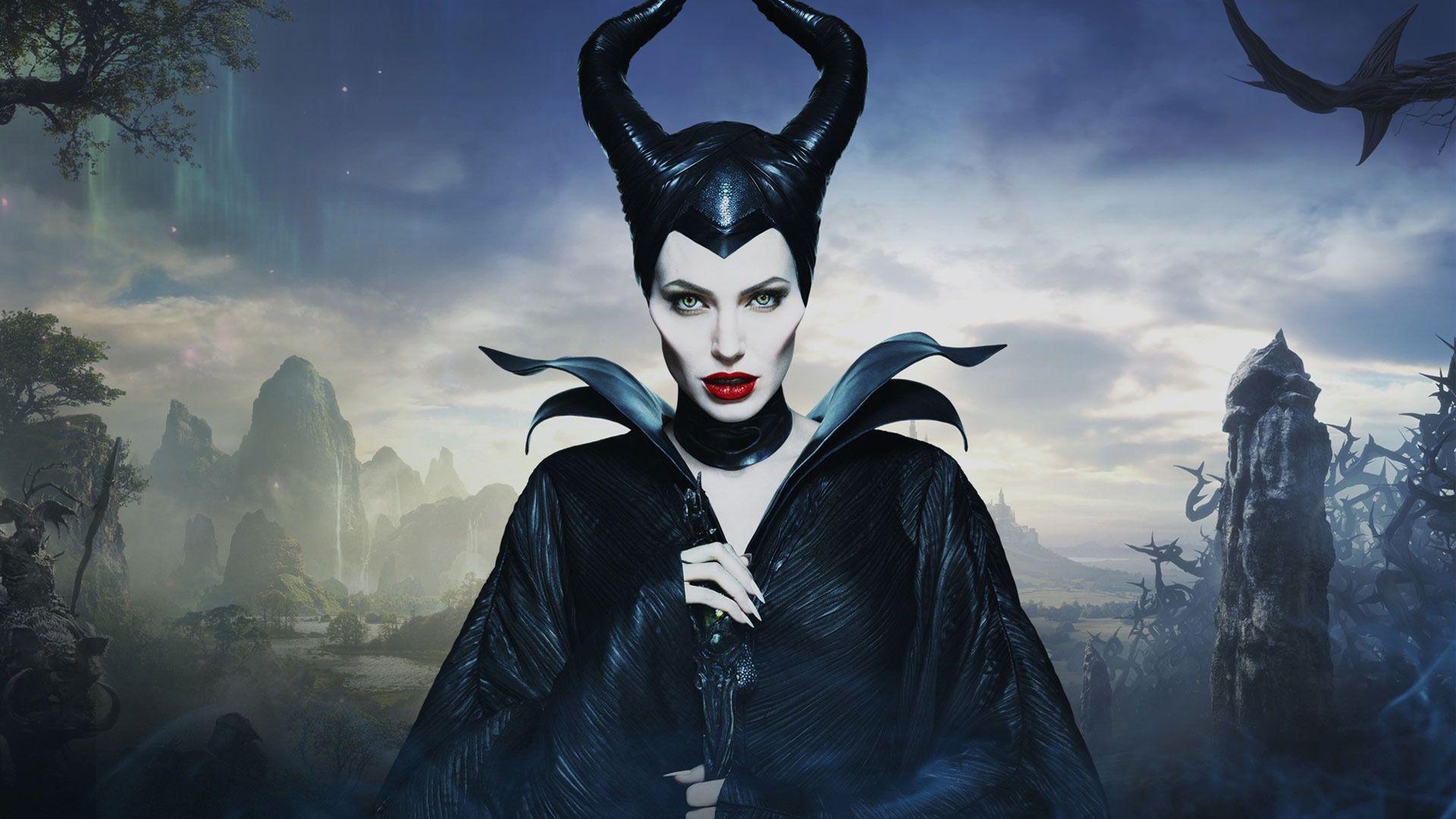 Официальный трейлер сиквела «Малефисента: Владычица тьмы»