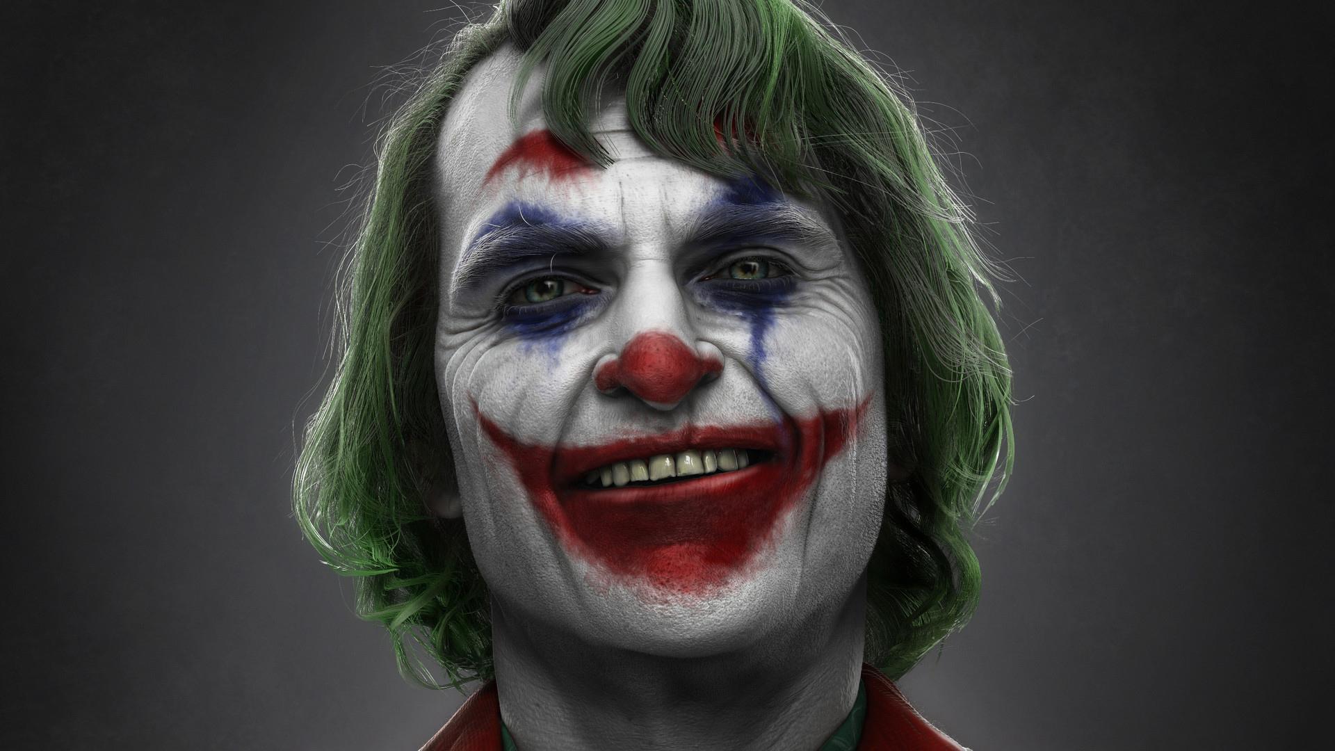 Опубликованы новые фото со съёмок «Джокера»