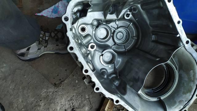 Бортовой журнал Renault Trafic 1.9 dsi80 Иван Михалыч - Пост 451774 - Фото 6