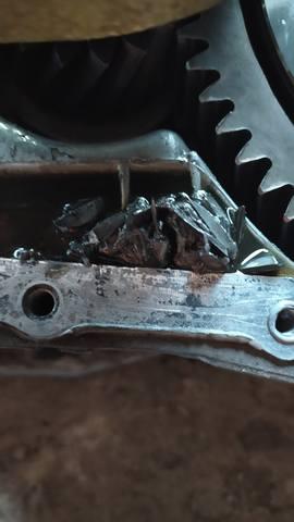 Бортовой журнал Renault Trafic 1.9 dsi80 Иван Михалыч - Пост 451774 - Фото 12