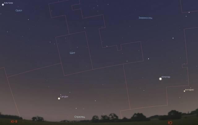 Что будет 16-17 Июля – дня оппозиции Сатурна на фоне затмения Луны? 27212308_m