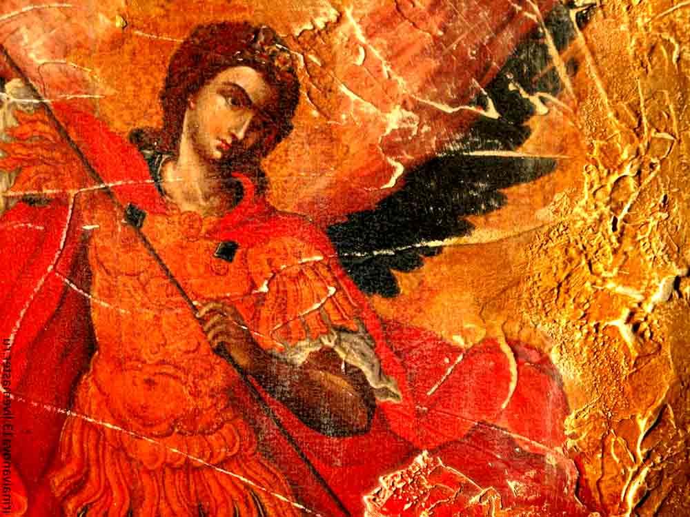წმ. მიქაელ მთავარანგელოზი