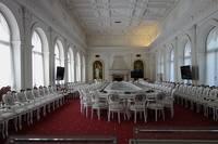 Конференц-зал Ливадийского дворца. Фото Морошкина В.В.