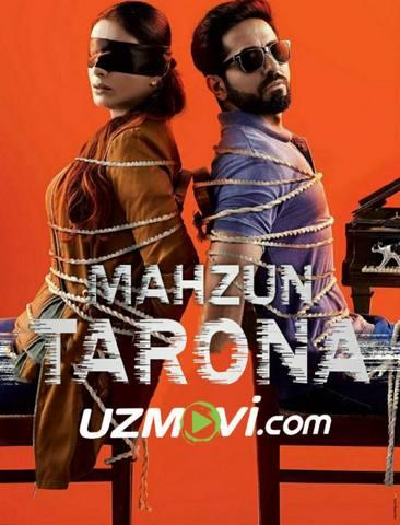Mahzun tarona