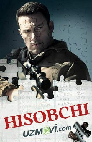 Hisobchi