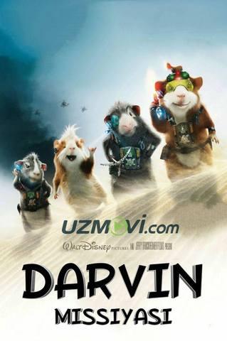 Darvin missiyasi