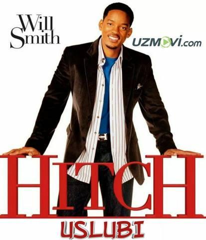 Hitch uslubi