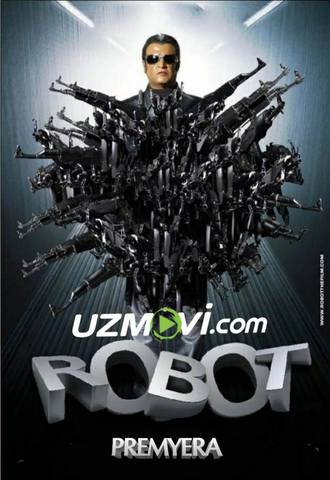 Robot hind kino premyera