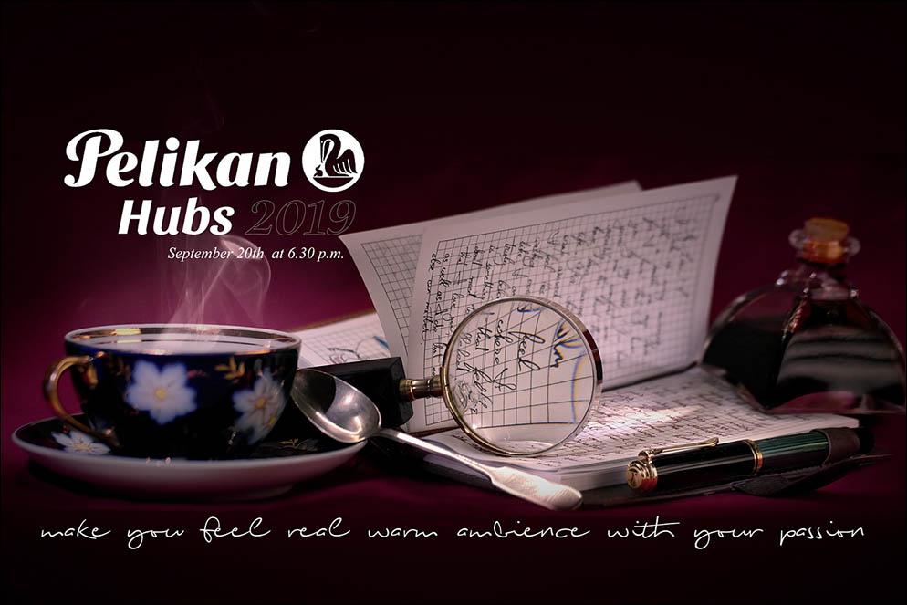 PelikanHUB 2019 project. Lenskiy.org
