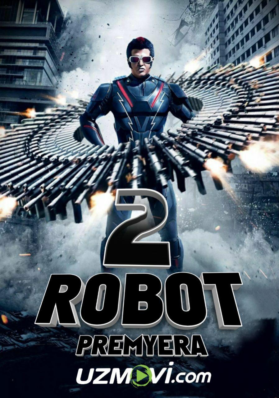 Robot 2 Hind kino Premyera