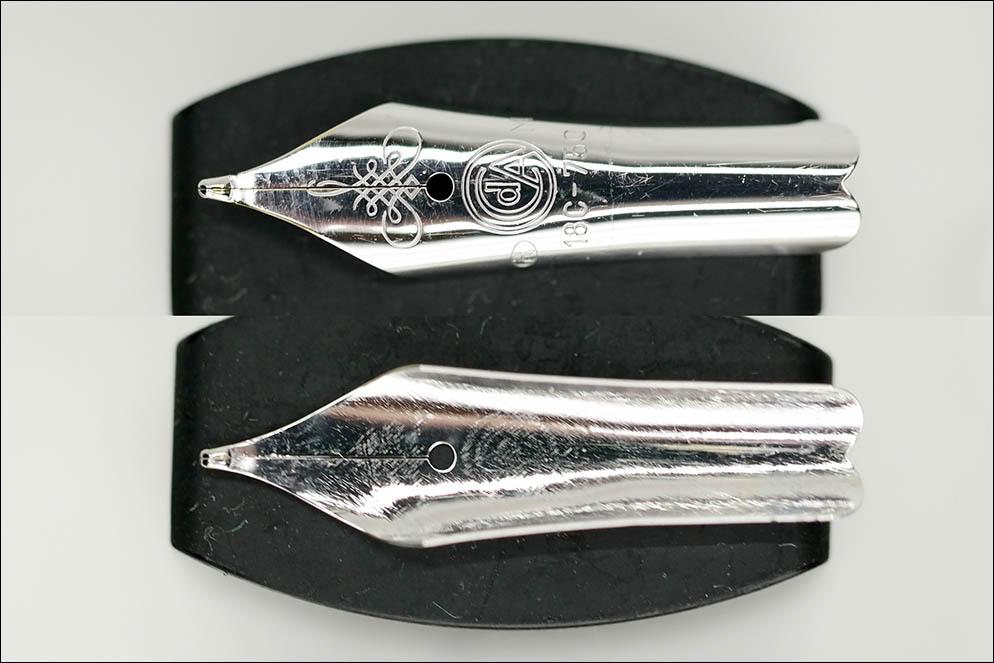Caran d'Ache Varius Ivanhoe. Lenskiy.org