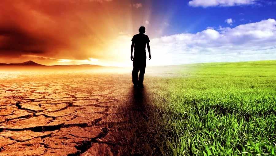 მრისხანება და სიმშვიდე