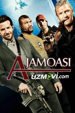 A Jamoasi