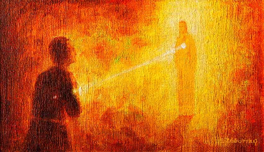 სულიერი სიმტკიცე და სინანული