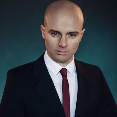 Богдан Голованов, руководитель отдела логистики ООО «ДАФ Тракс Рус»