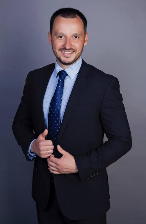 Семён Костин, руководитель сервисного отдела JCB в России и СНГ