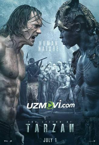 Tarzan afsonasi