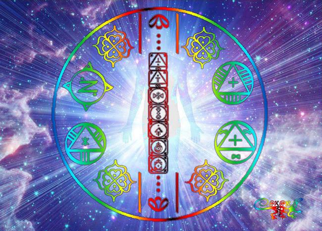 Гармонизация и балансировка энергетической системы 27536598