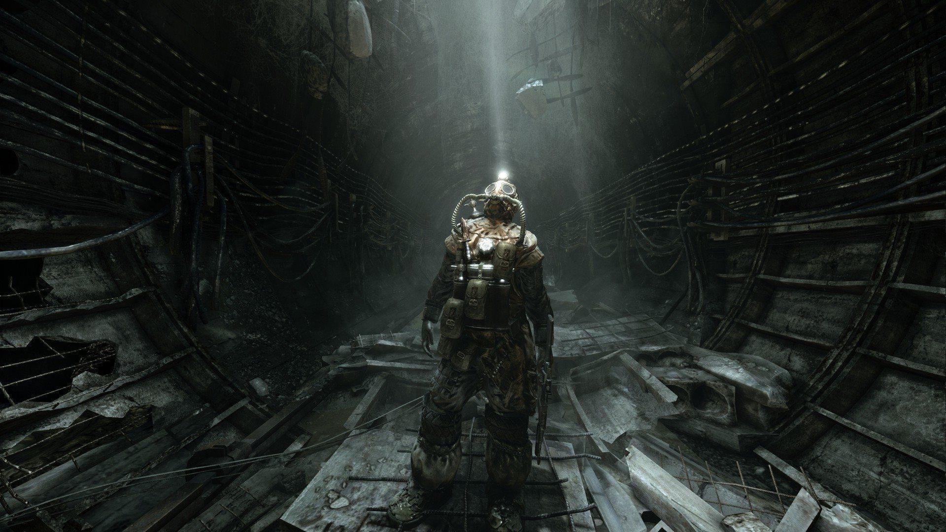 4A Games уже начала работать над новой Metro