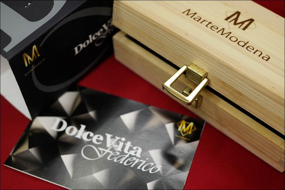 Marte Modena DolceVita Fedrico. Lenskiy.org