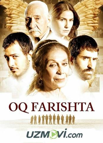 Oq Farishta Turk kino premyera