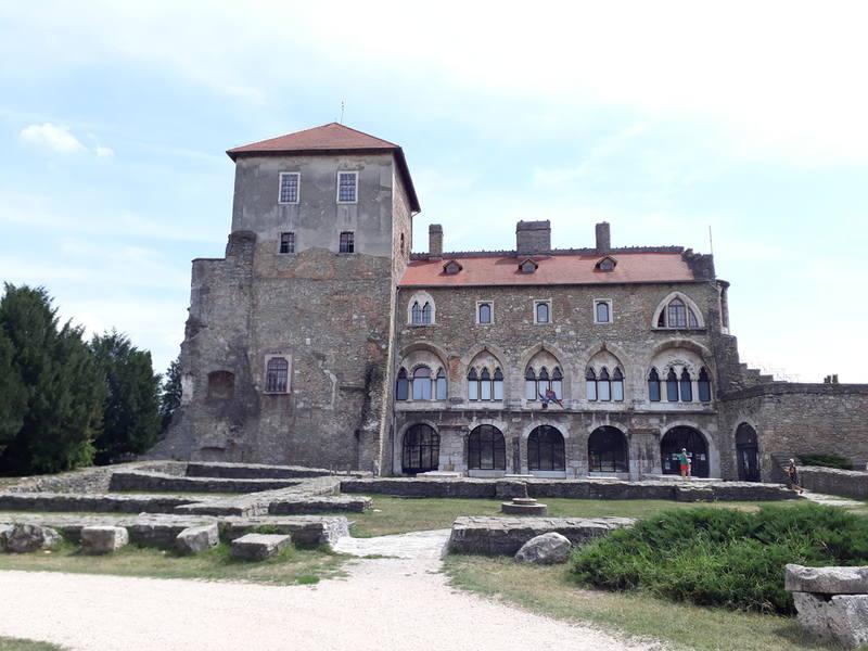 Замки Венгрии, Болгария лето 2019