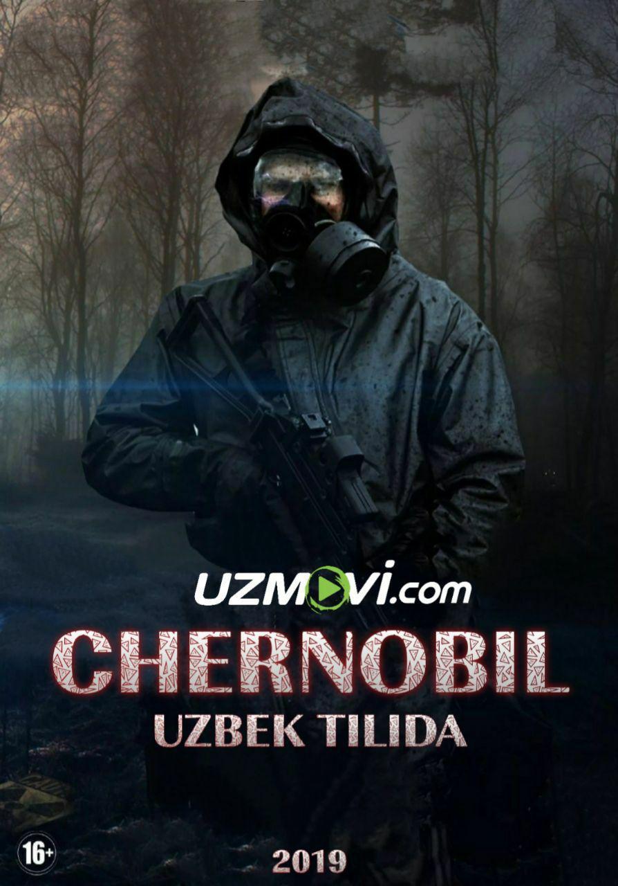 Chernobil Uzbek tilida hayotiy drama serial barcha qismlari
