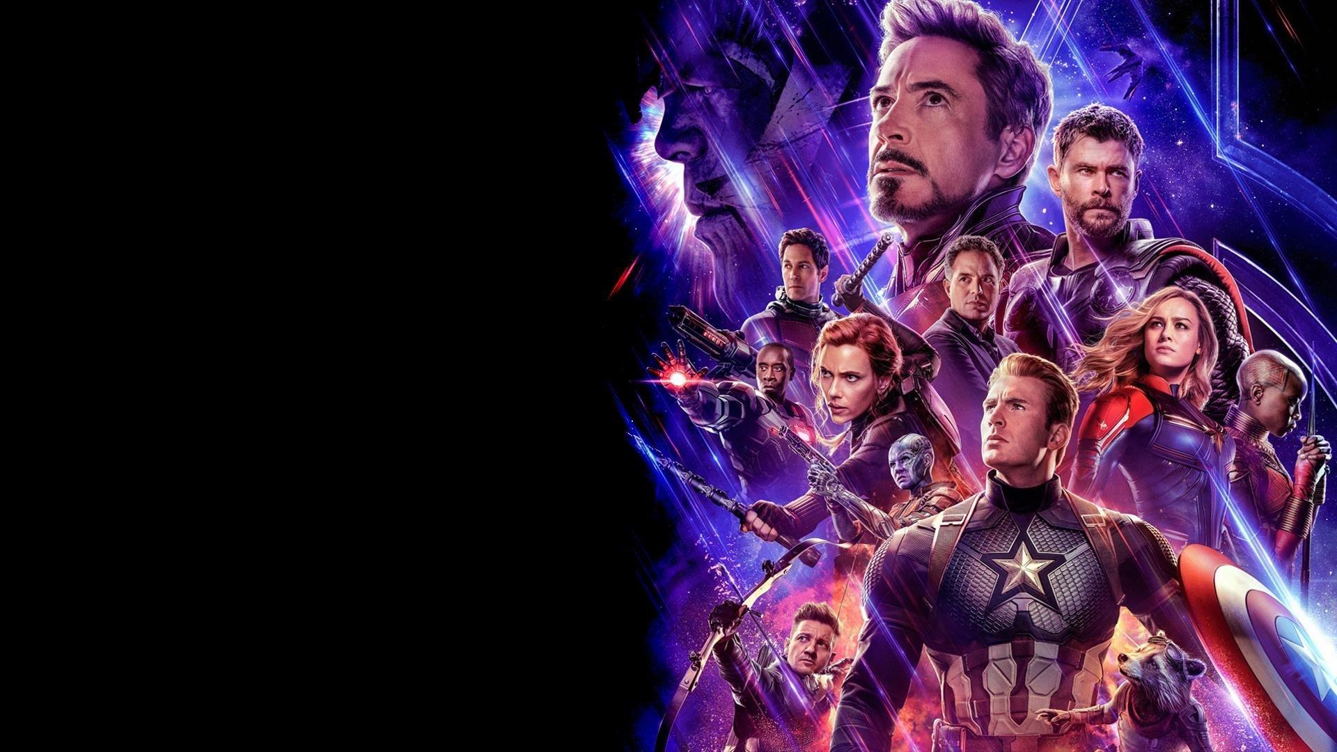 Marvel показала, как создавала самое масштабное сражение в «Мстителях: Финал»