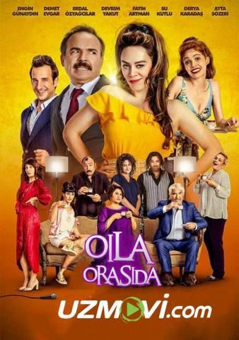 Oila orasida turk kino premyera