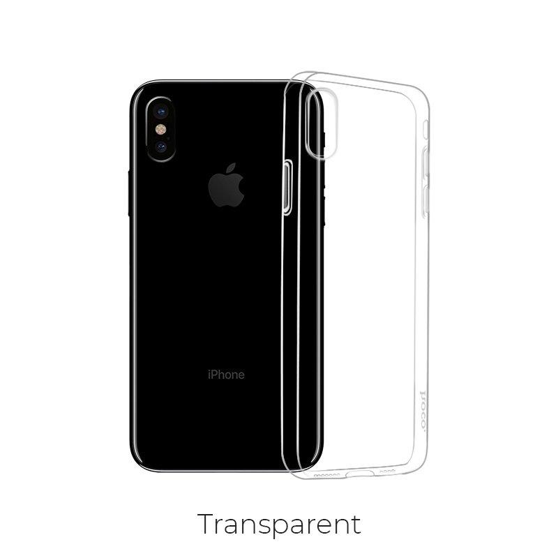 Чехлы Hoco для Iphone XR