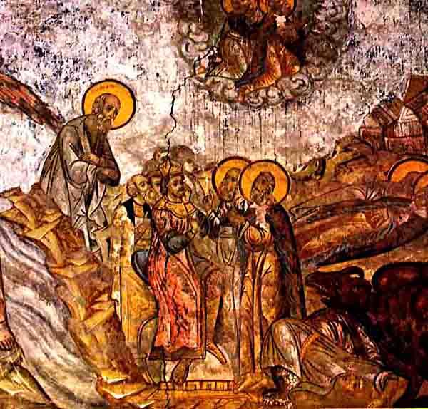 ილია და ენოქი