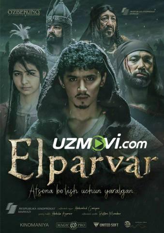 Elparvar Uzbek kino premyera 2019