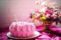 Розовый торт к Дню Рождения. https://imgurl.argumenti.ru/news/id/608219.jpg