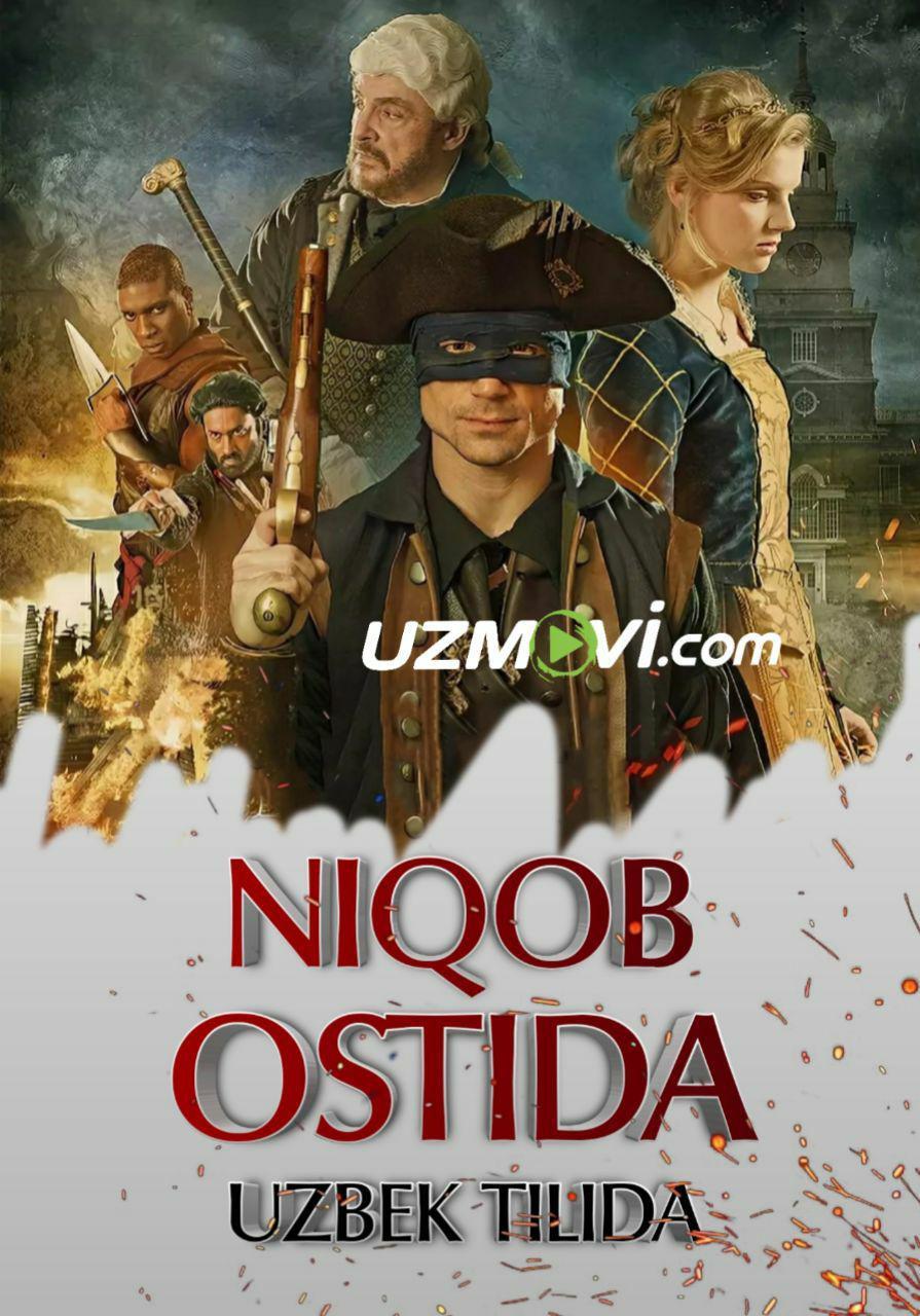 Niqob ostida