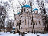 Petrozavodsk, Zareka (6)