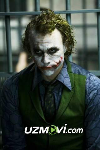 """""""Joker"""" Venetsiya kinofestivalining bosh mukofotiga sazovor bo'ldi"""