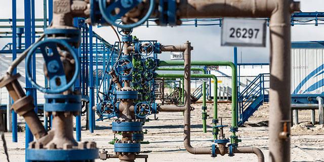 Ультразвуковые технологии в нефтедобыче
