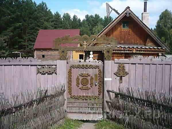 Места силы в Сибири. Пять озер в Омской области