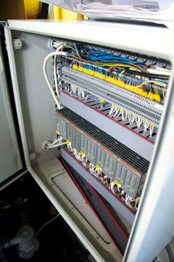 промышленные контроллеры компании АBB