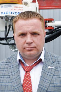 генеральный директор «Завода инновационного машиностроения»