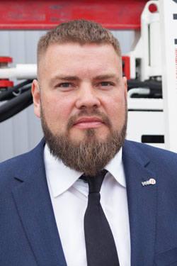 коммерческий директор «Завода инновационного машиностроения»