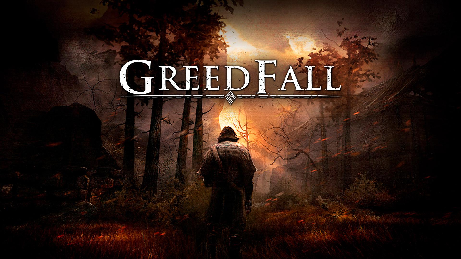 Обзор GreedFall — будни фэнтезийного конкистадора
