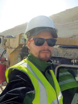Владимир Лебедев,   главный инженер проекта компании «ВИСТ Групп»