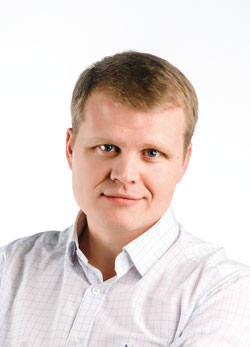 Дмитрий Тарабухин,   коммерческий директор TYREMAN GROUP